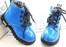 New Baby Shoes Girls Boys kids Martin boots Children boots shoes Size 6-4