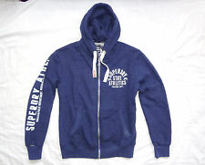 NEW Men`s Hoodie SUPERDRY  SIZE:S,M,L,,XL, XXL   SUPERDRY Mens hood