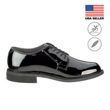 Maelstrom® High Glossy Oxford Shoe