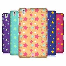 HEAD CASE DESIGNS STARS PATTERNS CASE COVER FOR SAMSUNG GALAXY TAB PRO 8.4 T325