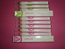 Mary Kay At Play Lip and Eye Crayons (ONE DAY HANDLING) All New in Box  FRESH!