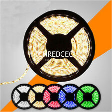 600LEDs SMD 3528 5M Flexible LED Strip Light for DIY Office/Club/Home/Garden