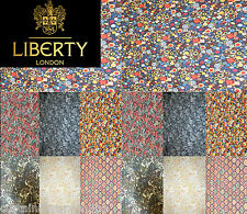 Mixed Liberty Seasonal Tana Lawn & Liberty Fabrics - Various Lengths & Widths