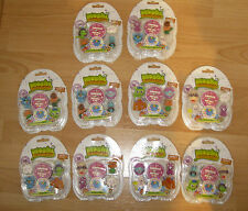 MOSHI MONSTERS FIGURES - SERIES 7 BLISTER PACK - PLEASE CHOOSE