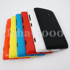 New Housing Battery Back Case Cover Shell Rear For Nokia Lumia 525 520