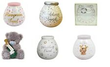 WEDDING GIFTS - POT OF DREAMS - BOOFLE - ME TO YOU - BEARS - MONEY POTS