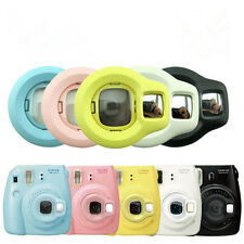 1PC Close-up Lens Rotary Self-Shot Mirror For FujiFilm Instax Mini7s/8 Camera