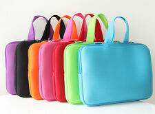 "13"" Pure Color Laptop Soft Sleeve Bag Case For 13"" inch 13.3"" Macbook Pro / Air"