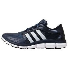0527b6d9a320 Adidas Adipure Ride M Blue White 2014 New Mens Jogging Running Shoes Trainer