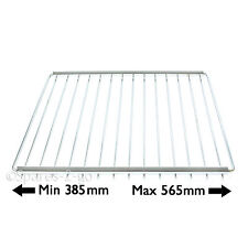 AEG BAUMATIC Oven Grill Shelf Universal Cooker Adjustable Arms Extendable Spare
