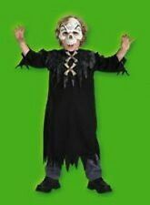 Boys Zany Zombie Costume Undead Monster Halloween Dress Up