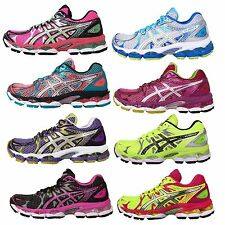 Asics Gel-Nimbus 16 New Womens Jogging Running Shoes Runner Trainer Pick 1