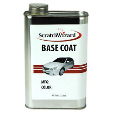 16, 32, or 128 oz. Jeep Paint: Stone White (Hard top color) SW1