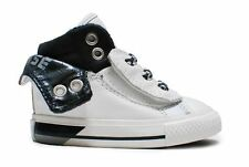 Infants Toddler Converse CT PC2 Hi Simple Slip Trainers