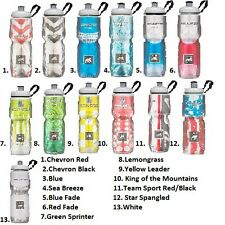 Polar Bottle 24 Ounce Insulated Sports Water Bottles