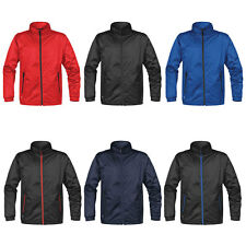 New Stormtech Mens Weather Proof Ultra Light Axis Shell Jacket Coat Size S -XL