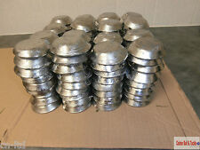 lead ingots for fishing weight, sinkers, pre cleaned and cast into usable ingots