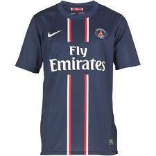 Maillot Nike replica Junior domicile 2012/13 - PSG - PARIS SAINT GERMAIN