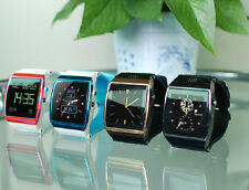 """1.55"""" U8 Pro Bluetooth Touchscreen Smart Wrist Watch for Android Galaxy Note 2 3"""