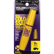 MAYBELLINE VOLUM' EXPRESS COLOSSAL MASCARA-YOU CHOOSE THE COLOR!
