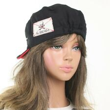 AAC37 Military Casual Fashion Cap Cadet Box Hunting Cargo Hat Army Trucker KPOP