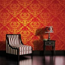 PHOTO WALLPAPER WALL MURALS PAPER DECORATION HOME NEW CROWN ROYAL PATTERN 561P