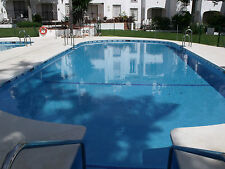 GOLF HOLIDAY SPANISH VILLA  2 COMMUNAL POOLS, CLOSE TO BEACH, WIFI , UK TV,