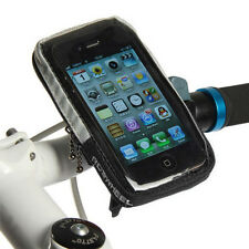 CHEAP SALE Cycling Bicycle Bike Handlebar Bag Pouch Case for Apple iPhone 4/4S