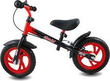 BRAND NEW KIDS BALANCE BIKE FIRST GIRLS AND BOYS CHILDREN'S TRAINING BICYCLE
