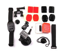 Compatible Gopro accessories more cheap For Gopro Hero 2 Gopro Hero 3/3+