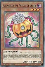YU-GI-OH: PUMPRINCESS THE PRINCESS OF GHOSTS - MP14-EN154 - 1st EDITION