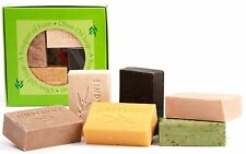 Oil Olive Soap Antioxidants Lactic Acid Authentic Smoothness Dry High Class saop