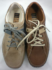Josef Seibel Mens Leather Shoes (Reduced To Clear) Ken-04
