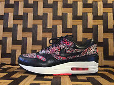 Nike Air Max 1 Liberty of London Bouton Black QS