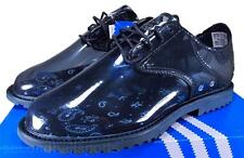 Adidas Originals ObyO Opening Ceremony Rubber Dress JELLY Oxford Shoe Q20131