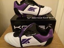 KOOGA Nuevo FTX LCST Rugby Boots BNIB All Sizes UK 6-12 RRP £39.99 half price