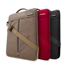 Convertible Table Laptop Sleeve Case, Shoulder Bag For MICROSOFT Surface 2 / Pro