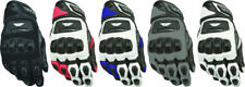 Fly Racing Mens FL2-S Perforated Leather Gloves