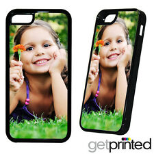 Personalised Phone Cover Case Custom Photo Design Create Your Own - All Models