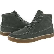 9666A New Timberland Men's Hudston Chukka Shoes Color Grey/slate All sizes