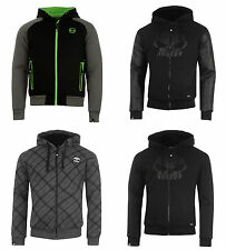 BLOUSON -  VESTE A CAPUCHE NO FEAR MX MOTOCROSS TYPE MONSTER ENERGY & RED BULL