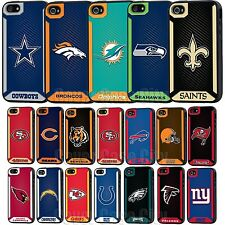 Official NFL Rugged TPU Phone Case for Apple iPhone 4 4S Protective Fan Cover