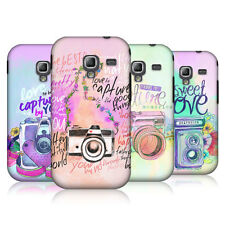 HEAD CASE DESIGNS FLORAL SHUTTER CASE COVER FOR SAMSUNG GALAXY ACE 2 I8160
