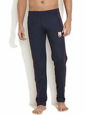 SWEET DREAMS Dark Blue Relax & Active Track Pants  (NSASDLMPJYA18)