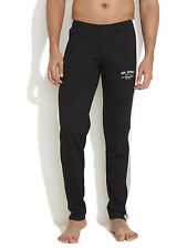SWEET DREAMS Black Comfy Man Track Pants (NSASDLMPJYA11)