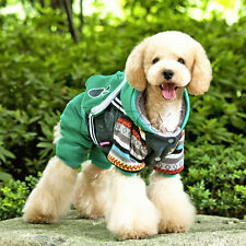 Cute Dog Coat Dog Jumper Dog Hoodie Sweater Pet Clothes Lovely Cheap Sale