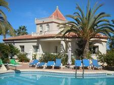 Costa Blanca South, Playa Flamenca 3 Detached x 4 Bed Villas + Pool - Sleeps 24