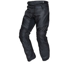 BUFFALO RAMPAGE WATERPROOF TOURING TEXTILE MOTORCYCLE MOTORBIKE TROUSERS PANTS