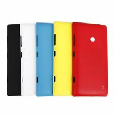 OEM For Nokia Lumia 520 Back Battery Door Cover Housing Replacement Part buttoms