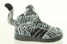 adidas 'Jeremy Scott Zebra'~Infants Boots~G95762
